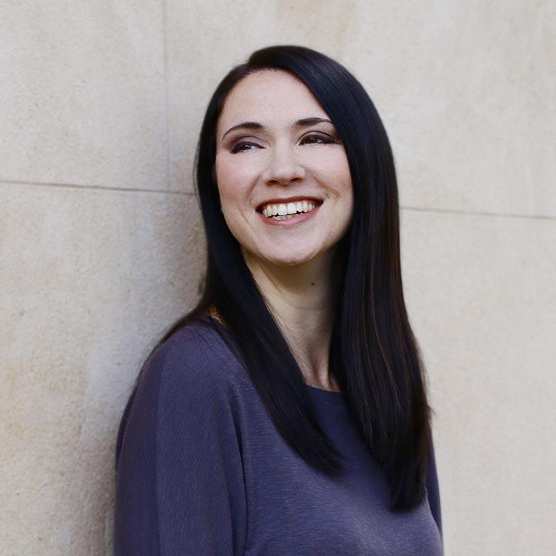 Sarah Kloosman